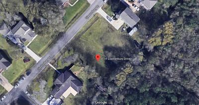 Pearland Residential Lots & Land For Sale: 3114 Glastonbury Drive