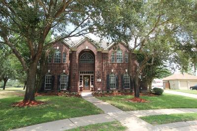 Single Family Home For Sale: 5103 Mariners Harbor
