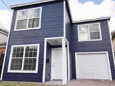 Single Family Home For Sale: 2302 Abernathy Street