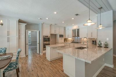Single Family Home For Sale: 8 Spiral Leaf Court