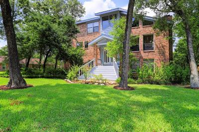 La Porte Single Family Home For Sale: 3210 Silver Springs Drive