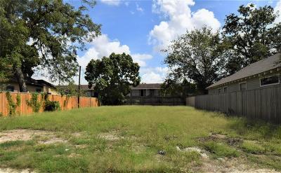 Residential Lots & Land For Sale: 4630 Kermit Street