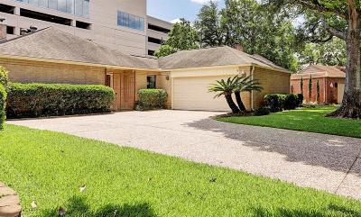 Houston Single Family Home For Sale: 15614 Whitewater Lane