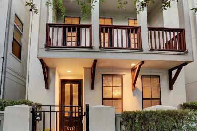 Houston Single Family Home For Sale: 6610 Toledo Street