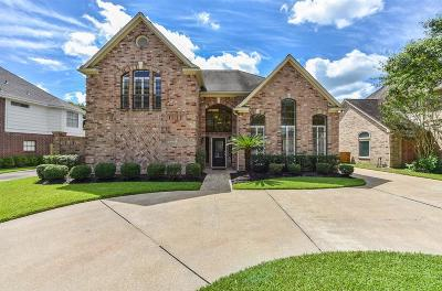 Katy Single Family Home For Sale: 20719 Park Pine Drive