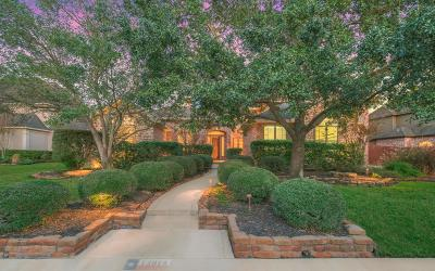 Cypress Single Family Home For Sale: 13914 Rustic Hills Lane Lane