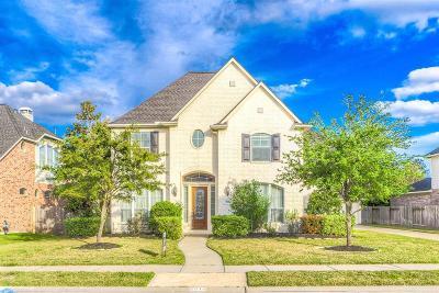 Grand Lakes Single Family Home For Sale: 5610 Grandwood Lane