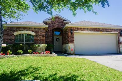 League City TX Single Family Home For Sale: $200,000