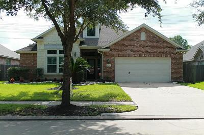 Houston Single Family Home For Sale: 11318 Desert Springs Circle