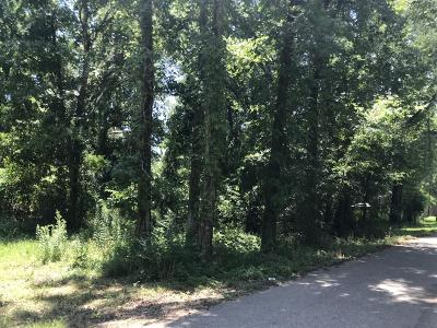 Montgomery Residential Lots & Land For Sale: 00 Bluewater