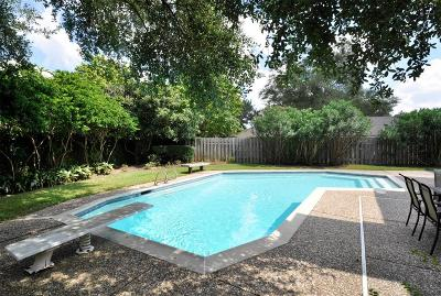 Houston Single Family Home For Sale: 15722 Island Grove Court