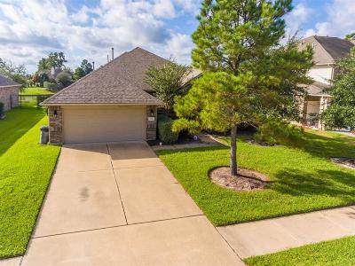 Spring Single Family Home For Sale: 3106 Vincent Crossing Drive