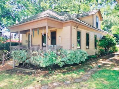 Washington County Single Family Home For Sale: 100 East Chauncy Street
