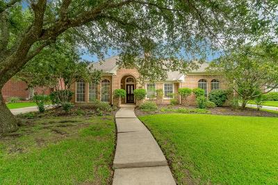 Houston Single Family Home For Sale: 4315 Moonlight Shadow Court