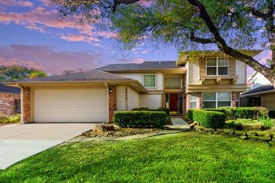 Sugar Land Single Family Home For Sale: 3310 Long Hollow Court
