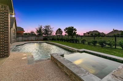 Katy Single Family Home For Sale: 28022 Bandera Glen Lane