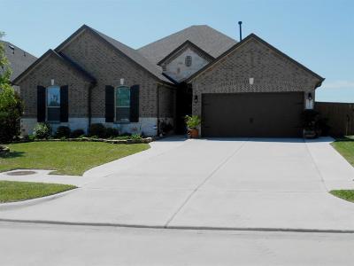 League City TX Single Family Home For Sale: $324,900