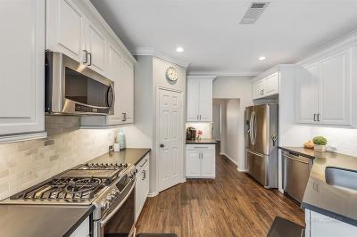 Katy Single Family Home For Sale: 6018 Gablestone Lane