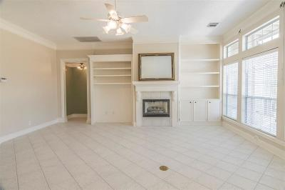 Houston Single Family Home For Sale: 20522 Riverside Pines Drive