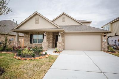 Lakes Of Savannah Single Family Home For Sale: 5027 Spring Terrace Lane
