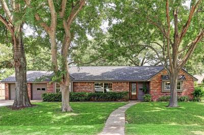 Houston Single Family Home For Sale: 9218 Olathe Street