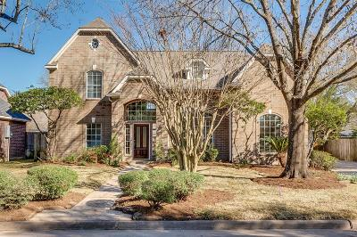 Tomball Single Family Home For Sale: 31406 Capella Circle