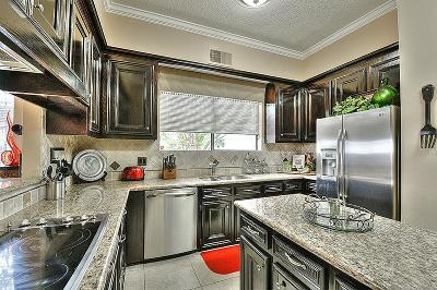 Katy Single Family Home For Sale: 22826 Bucktrout