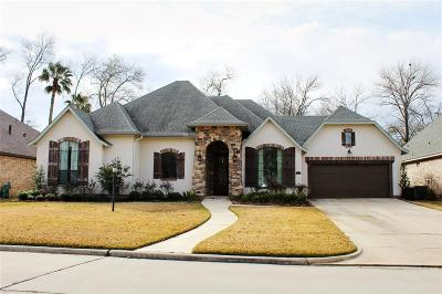 Montgomery Single Family Home For Sale: 66 Edgewood Drive