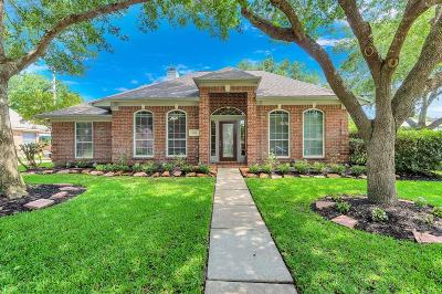 Richmond Single Family Home For Sale: 2202 Bell Castle Court