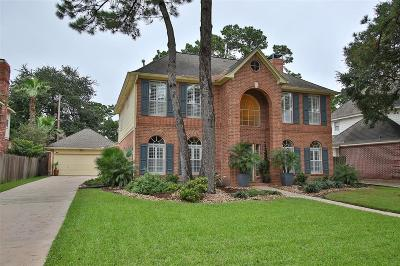 Spring Single Family Home For Sale: 16246 Rutley Circle