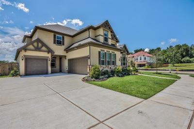 Fort Bend County Single Family Home For Sale: 6411 Isabella Bay Court