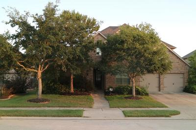 Katy Single Family Home For Sale: 4726 Deermeadow Falls Lane