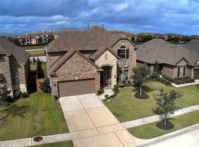Galveston County Single Family Home For Sale: 2713 Rogliano Lane