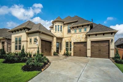 Richmond Single Family Home For Sale: 17414 Hankar