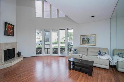 Houston TX Rental For Rent: $2,000