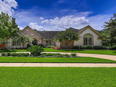 Harris County Single Family Home For Sale: 15717 Sierra Drive