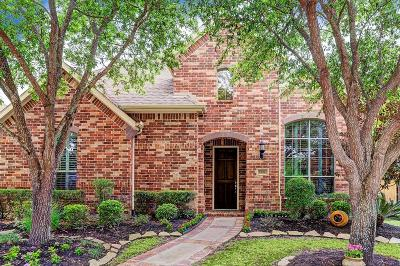 Katy Single Family Home For Sale: 8506 Snowflower Meadow Lane