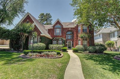 Spring Single Family Home For Sale: 24903 Canston Court