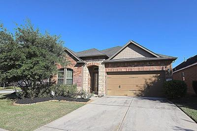 Humble TX Single Family Home For Sale: $224,900