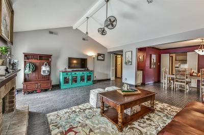 Houston TX Condo/Townhouse For Sale: $260,000