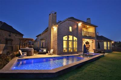 Katy Single Family Home For Sale: 27843 Astoria Brook Lane