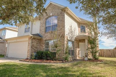 Single Family Home For Sale: 11802 Remington Run Lane