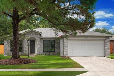 Spring TX Rental For Rent: $1,750