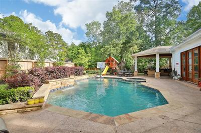 Spring Single Family Home For Sale: 16122 Rudgewick Lane