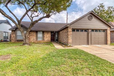 Richmond Single Family Home For Sale: 7127 Buchanan Drive