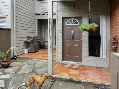Houston Condo/Townhouse For Sale: 1532 Prairie Grove Dr Drive