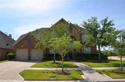 Sugar Land Single Family Home For Sale: 5602 Twin Rivers Court