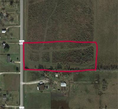 Dayton Residential Lots & Land For Sale: County Road 612