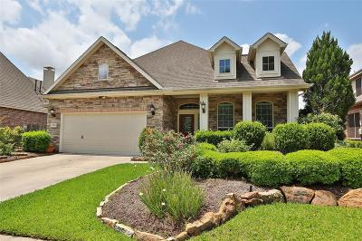 Harmony, harmony Single Family Home For Sale: 27147 Rose Vervain Drive