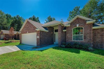 Dayton Single Family Home For Sale: 208 Spanish Drive